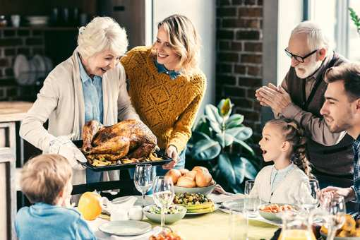 Holiday Guide: The Quintessential Thanksgiving in New Hampshire