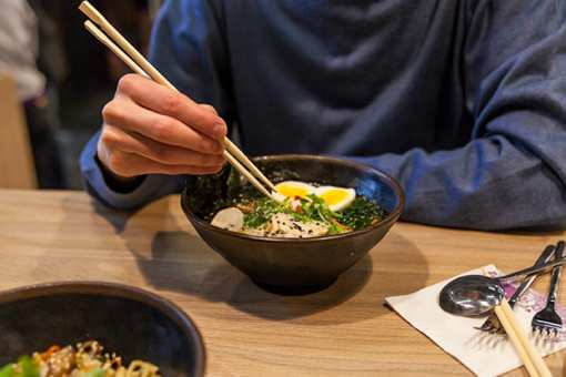 10 Best Ramen Places in New Hampshire