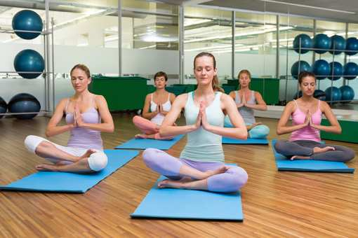 The 10 Best Yoga Studios in New Hampshire!