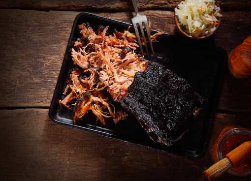 The 10 Best BBQ Joints in New Jersey!