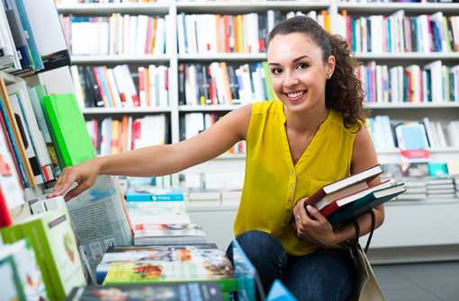 The 10 Best Bookstores in New Jersey!