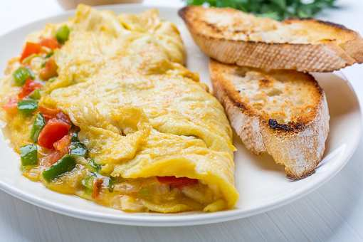 The 10 Best Places for Omelets in New Jersey!