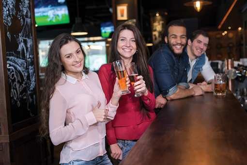The 10 Best Sports Bars in New Jersey!
