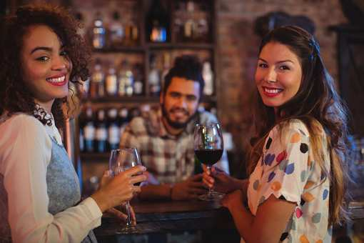 The 10 Best Wine Bars in New Jersey!