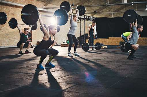 The 10 Best CrossFit Gyms in New Mexico!