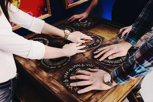 The 10 Best Escape Rooms in New Mexico!