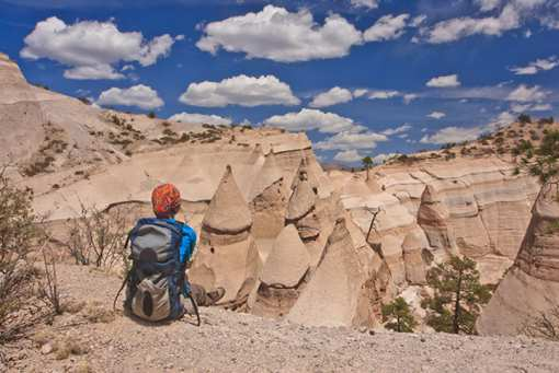 The 15 Best Hiking Trails in New Mexico!