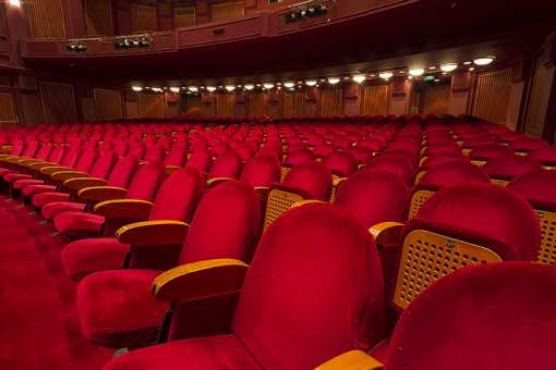 The 10 Best Historic Theaters in New Mexico!