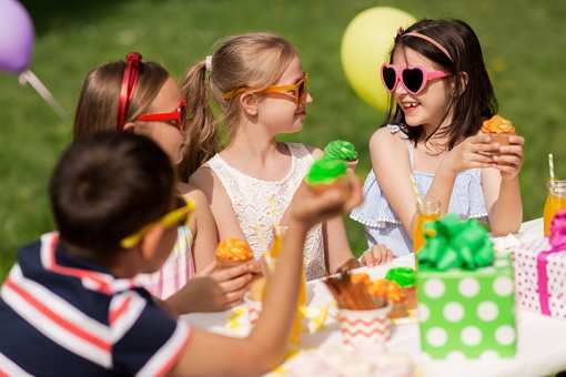 The 10 Best Places for a Kid's Birthday Party in New Mexico!