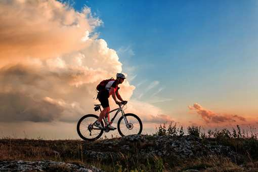 The 10 Best Mountain Biking Trails in New Mexico!