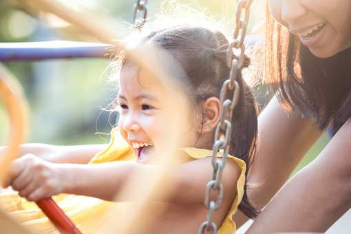 The 10 Best Playgrounds in New Mexico!