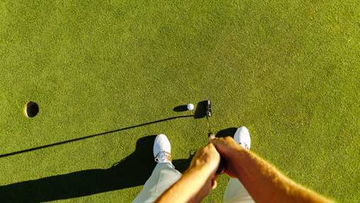 The 10 Best Public Golf Courses in New Mexico!