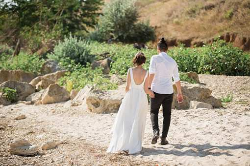 The 10 Best Wedding Locations in New Mexico!