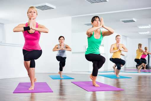 The 10 Best Yoga Studios in New Mexico!