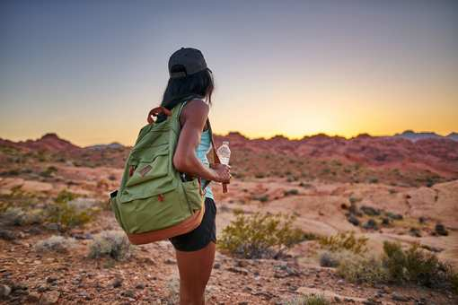 The 15 Best Hiking Trails in Nevada!