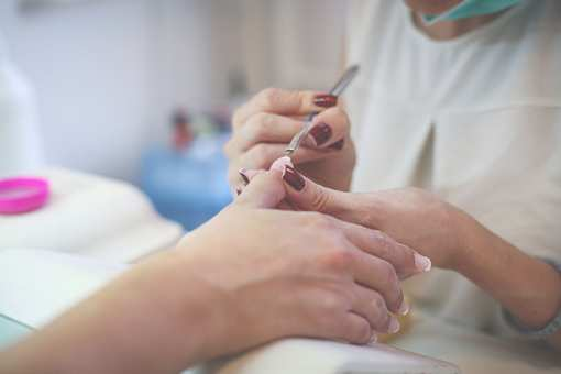 The 10 Best Nail Salons in Nevada!