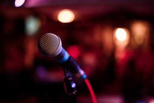 The 10 Best Comedy Spots in New York!