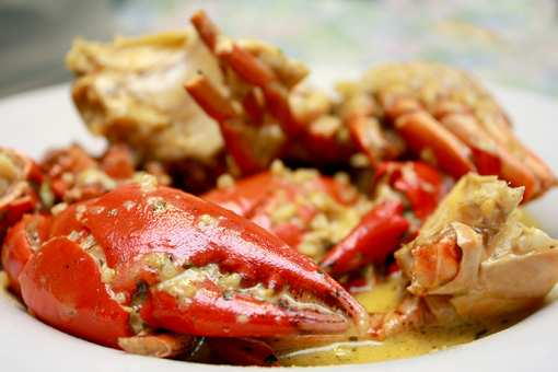 The 10 Best Places for Crab in New York!