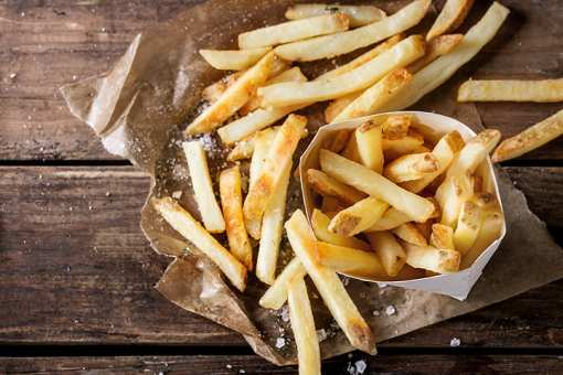 The 10 Best Places for French Fries in New York!