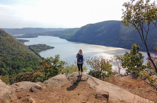 The 10 Best Hiking Trails in New York!