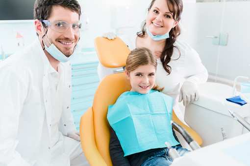 The 10 Best Kid-Friendly Dentists in New York!