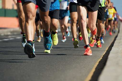 The 10 Best Road Races in New York!