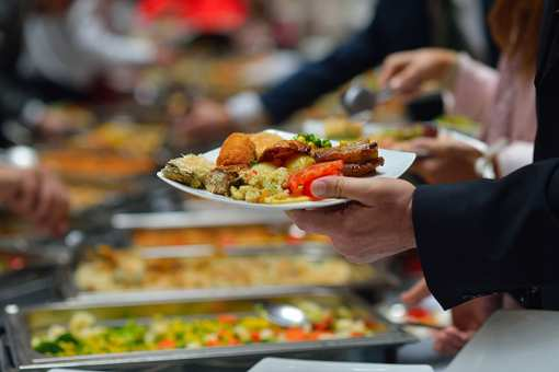 The 9 Best Buffets in Ohio!