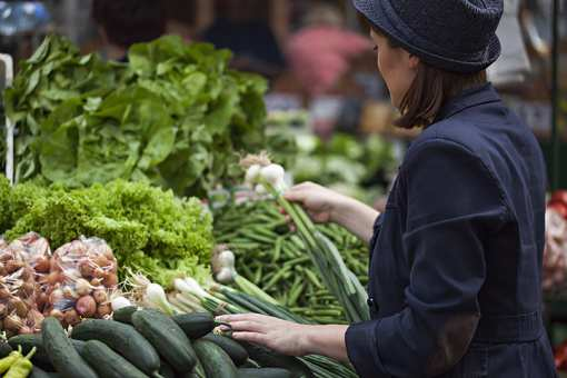 The 10 Best Farmers Markets in Ohio!