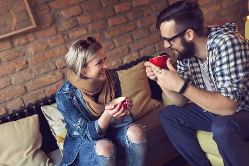 The 10 Best First Date Locations in Ohio!