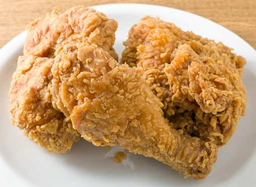 The 10 Best Places for Fried Chicken in Ohio!