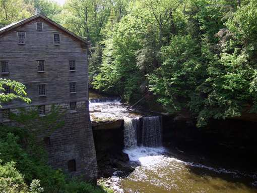 The Top 15 Historical Sites in Ohio!
