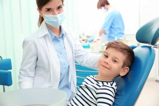 The 10 Best Kid-Friendly Dentists in Ohio!