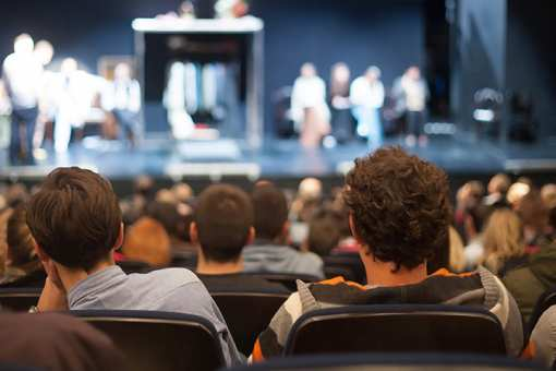 The 10 Best Places for Live Theater in Ohio!
