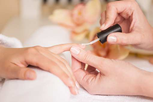 The 10 Best Nail Salons in Ohio!