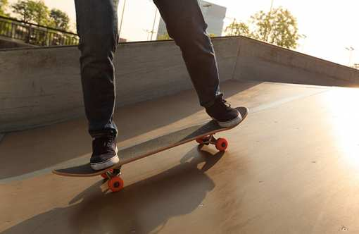 The 10 Best Skate Parks in Ohio!