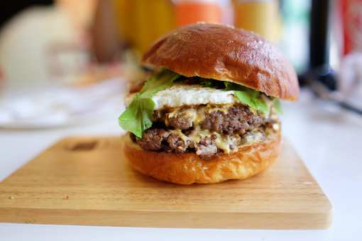 The 10 Best Burgers in Oklahoma!