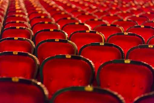 The 9 Best Historic Theaters in Oklahoma!