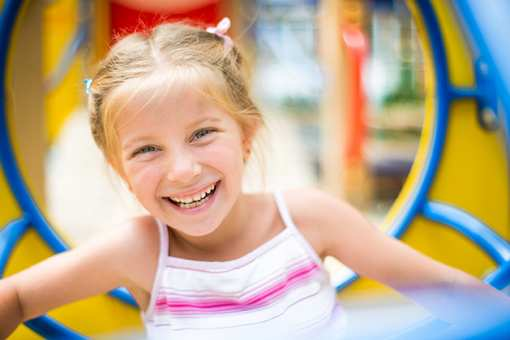 The 10 Best Playgrounds in Oklahoma!