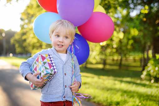 The 10 Best Places for a Kid's Birthday Party in Oregon!