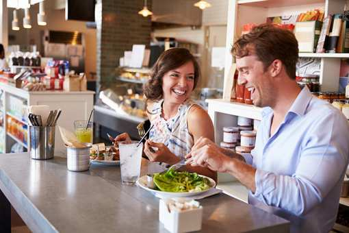 The 10 Best First Date Locations in Pennsylvania!