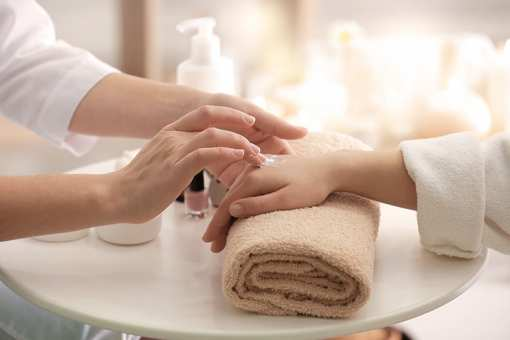 The 10 Best Nail Salons in Pennsylvania!