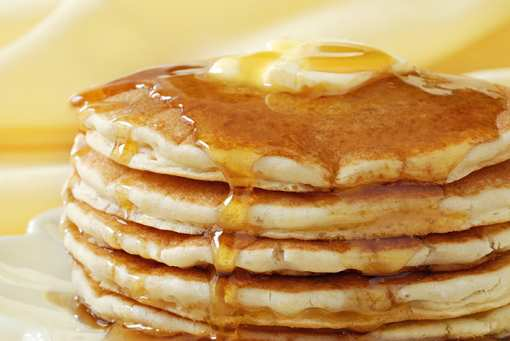 The 10 Best Places for Pancakes in Pennsylvania!