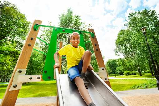 The 10 Best Playgrounds in Pennsylvania!