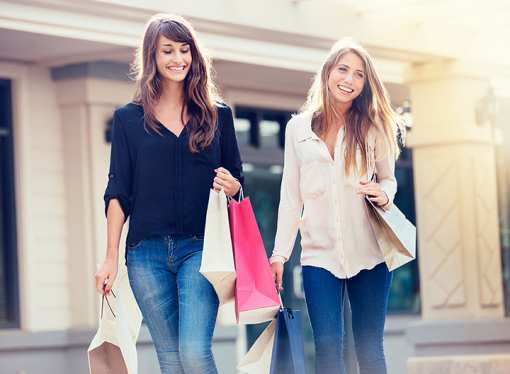The 10 Best Shopping Malls and Outlets in Pennsylvania!