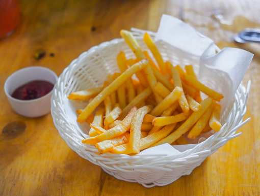 The 9 Best French Fries in Rhode Island!