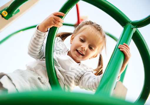 The 9 Best Playgrounds in Rhode Island!