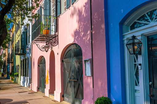 Editors' Picks: 20 of the Best Things to Do in South Carolina!