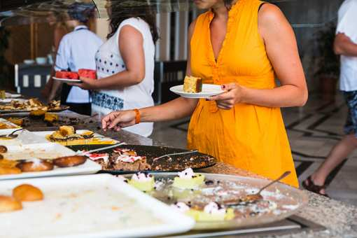 The 10 Best Buffets in South Carolina!