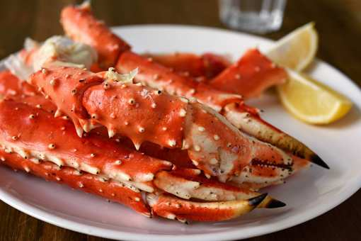 The 10 Best Places for Crab in South Carolina!