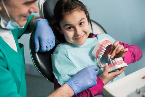 The 10 Best Kid-Friendly Dentists in South Carolina!